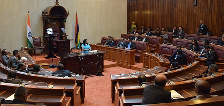 [Parlement] Bérenger et Bhagwan expulsés de l'hémicycle par la Speaker