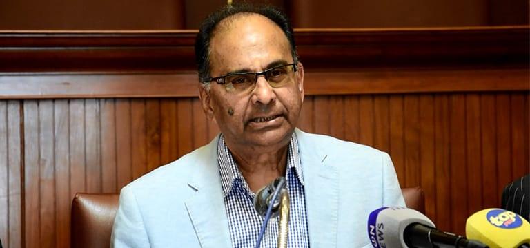 [Vidéo] Le Mouvement patriotique propose une série d'amendements à la loi Bhadain