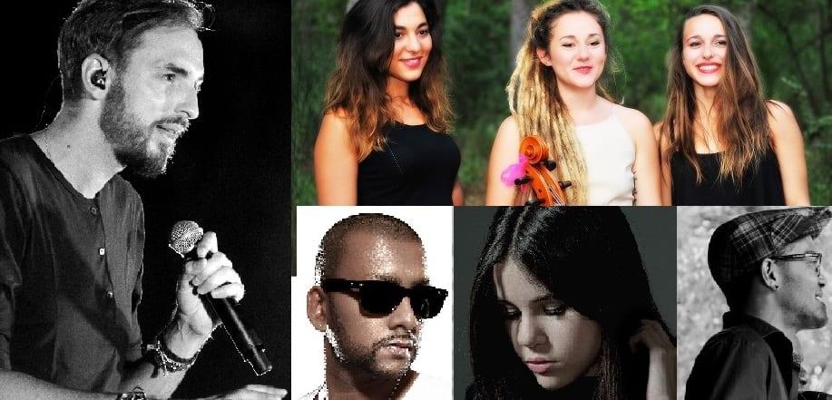 Labourdonnais Music Festival: Amize, danse!
