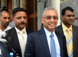 Affaire Medpoint au Privy Council: Pas d'objection de Pravind Jugnauth