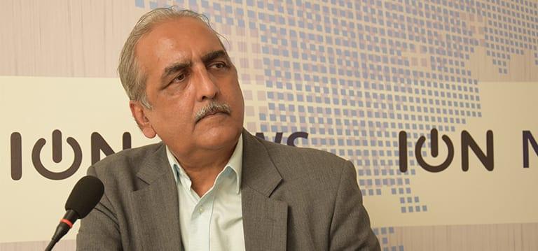 [Consultations pré-budgétaires] Rajiv Servansingh : « La politique du gouvernement est de soutenir les plus vulnérables »