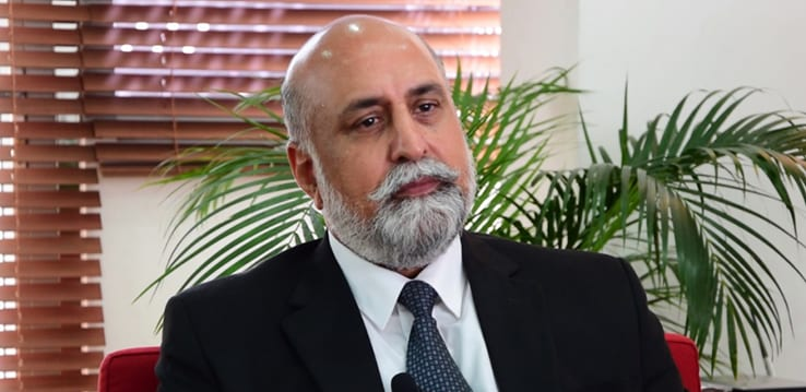 "[Video] Teddy Bhullar, Emtel CEO: ""Three operators are already too much for a country this size"""