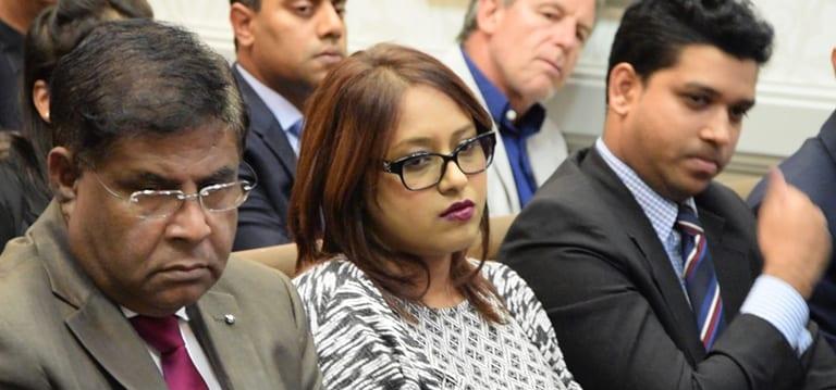 [Vidéo] Agissements de Choomka à l'IBA : Le dossier refilé à l'ICAC