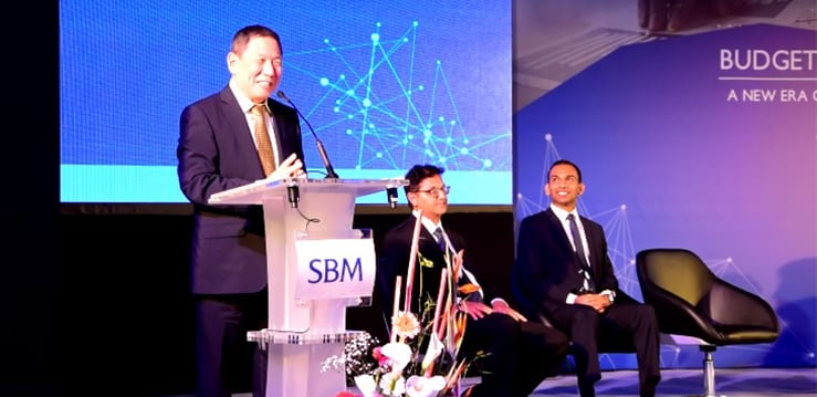 [Vidéo] La SBM lance une série d'initiatives à l'intention des entrepreneurs et startups