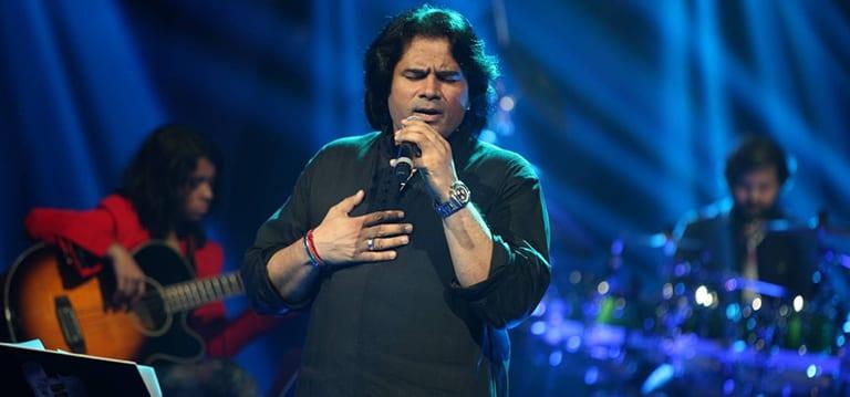 [Vidéo] Le chanteur pakistanais Shafqat Amanat Ali fera montre de son talent le 23 octobre