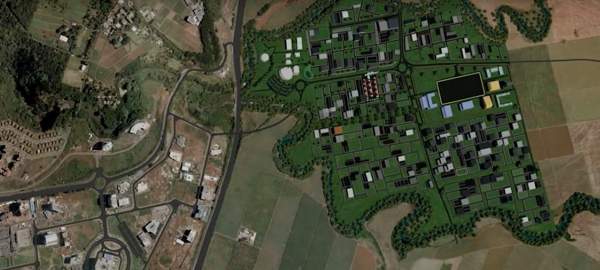 Highlands City: Landscope Mauritius enclenche la machinerie