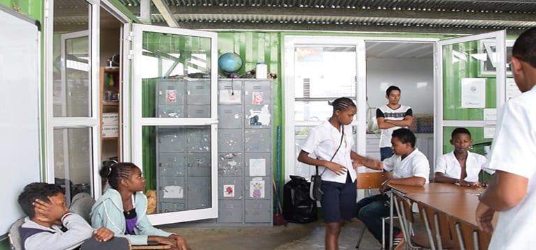 [Vidéo] Safire encadre les enfants en difficulté à travers une ferme pédagogique