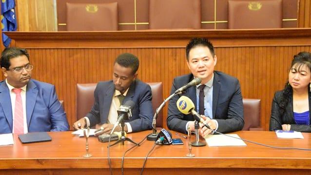 [Vidéo] Les organisateurs d'A La Shanghai veulent faire découvrir la mégapole chinoise aux mauriciens