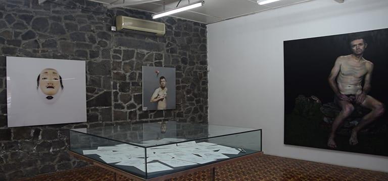 [Vidéo] L'institut d'art contemporain expose les identités culturelles et sexuelles