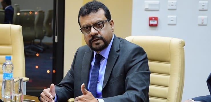 [Document] Megh Pillay démissionne du conseil d'administration d'Air Mauritius et de ses filiales