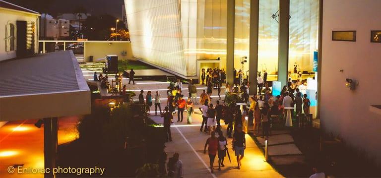 [Vidéo] La Cité des arts de La Réunion ouverte aux artistes de Maurice