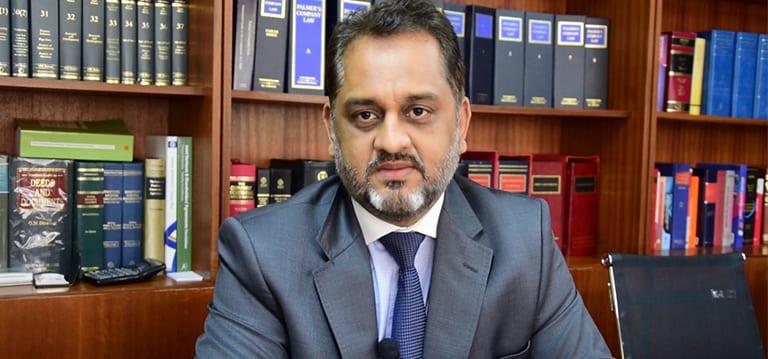 Agression alléguée de Reza Uteem: Me Raouf Gulbul réclame l'arrêt du procès