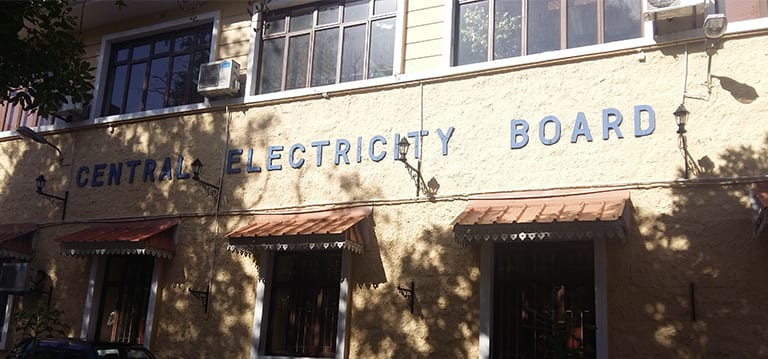 [Vidéo] Pas de hausse des tarifs d'électricité, affirme Ivan Collendavelloo