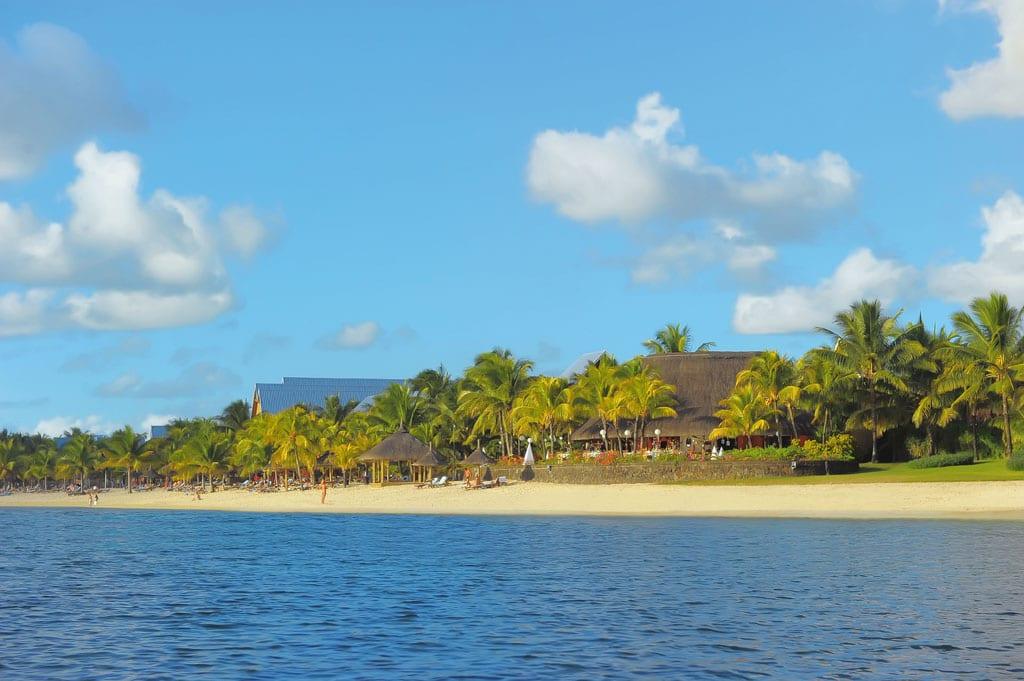 Quatre hôtels mauriciens primés aux TUI Top Quality Award 2017