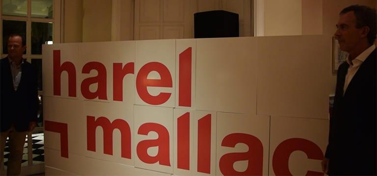 [Vidéo] Le groupe Harel Mallac fait peau neuve pour redynamiser son développement