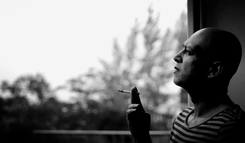 [Interview] Yusuf Kadel: «Pratiquer la poésie, c'est user d'un drôle de langage»