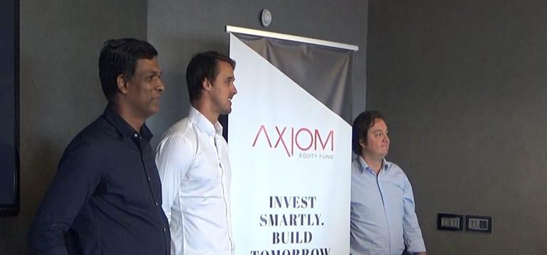 [Vidéo] Axiom propose d'épargner en investissant dans les entreprises locales