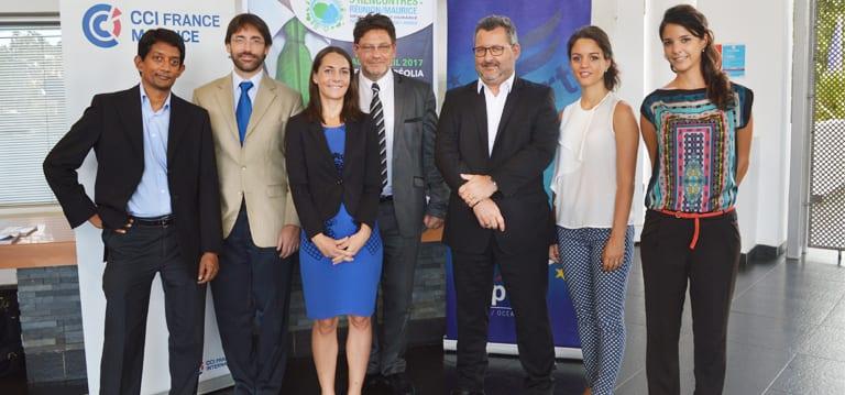 [Vidéo] Le développement durable au centre des rencontres Réunion-Maurice 2017