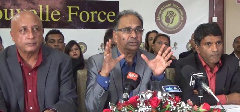 [Vidéo] Ganoo veut moins de «mesquineries et de procès d'intention» entre partis d'opposition
