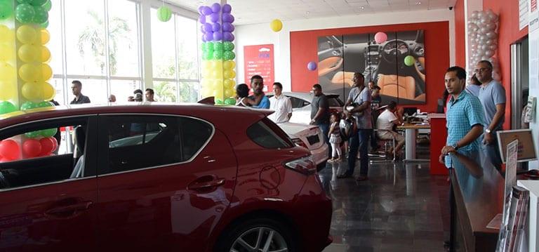 [Vidéo] Ginza Motors fête ses 16 ans avec des journées portes ouvertes
