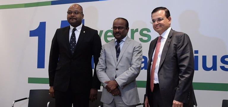 [Vidéo] La Standard Chartered voit Maurice comme un centre financier idéal pour l'Afrique