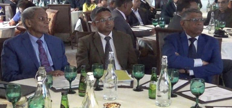 [Vidéo] Lutchmeenaraidoo: Avec le CECPA, Maurice deviendra incontournable en Afrique