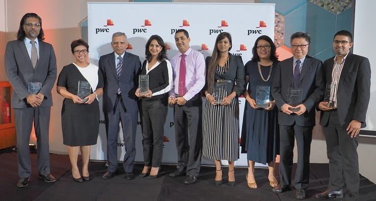 [Vidéo] Six compagnies se distinguent aux PwC Corporate Reporting Awards