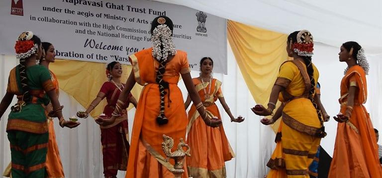 [Vidéo] SAJ demande à Roopun de continuer à promouvoir notre richesse culturelle