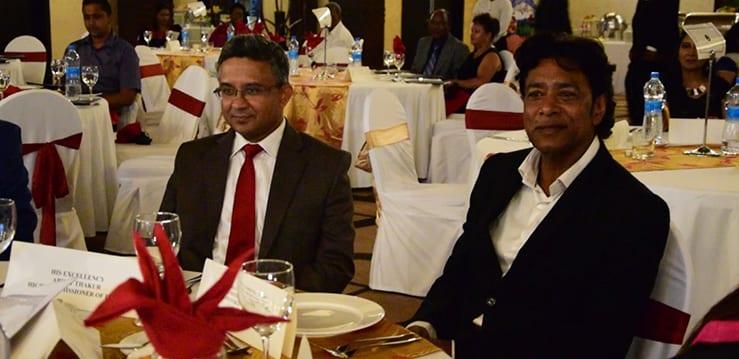 [Vidéo] L'Inde et Maurice multiplient leurs efforts pour encourager le tourisme entre les deux pays