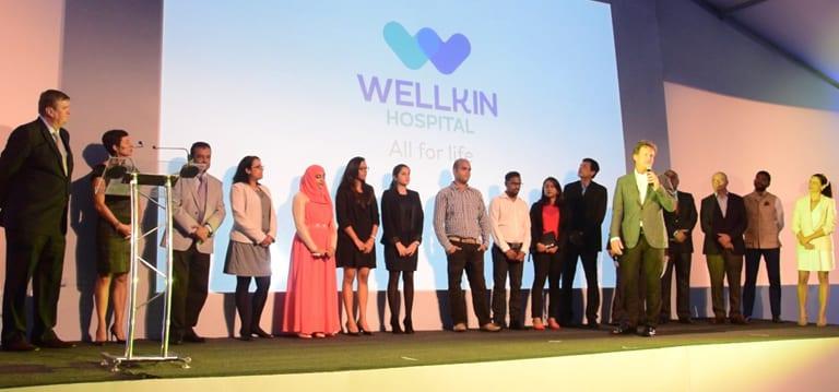 [Vidéo] Désormais Wellkin Hospital, l'ex-hôpital Apollo Bramwell concentré sur la qualité des services
