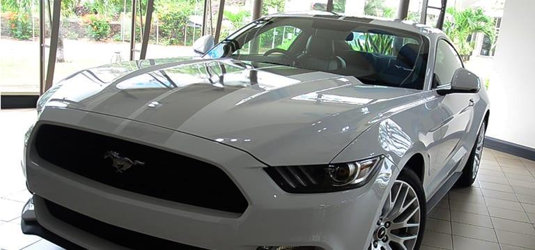 [Vidéo] La Ford Mustang, élégance et puissance sur nos routes