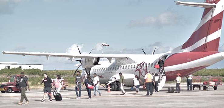 Post-Joaninha : Air Mauritius reprend ses vols sur Rodrigues ce 27 mars