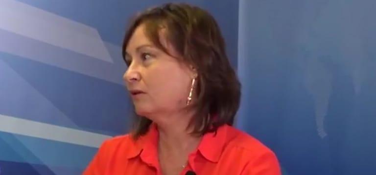 [Vidéo] Audrey d'Hotman: Les changements radicaux et influencés par les lobbys nuisent aux ONG
