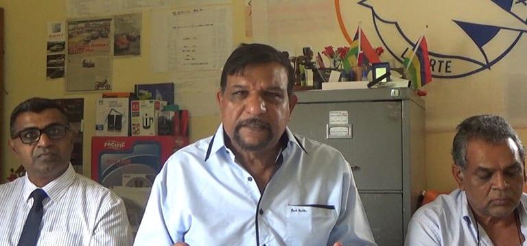 [Vidéo] Negative income tax: Benydin propose de relever le plafond d'éligibilité à Rs 15 000
