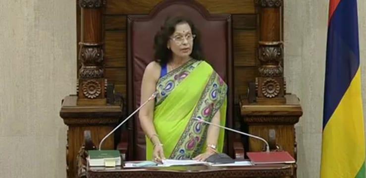[Vidéo] La Speaker confirme: il y a 2 versions non révisées des débats du 4 avril