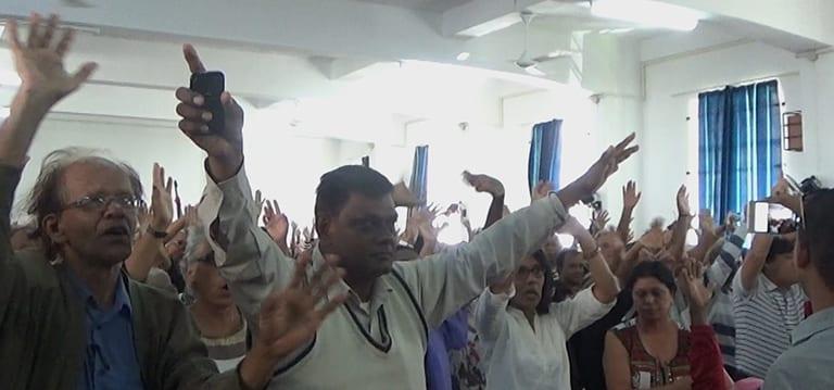 [Vidéo] Affaire BAI: Faute d'un «meilleur deal», Muthy appellera à la désobéissance civile