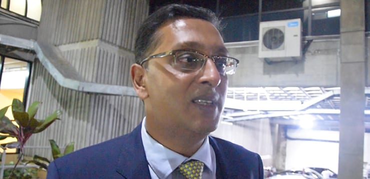 [Vidéo] Bhadain confirme: Il démissionnera «définitivement» du Parlement dans une semaine