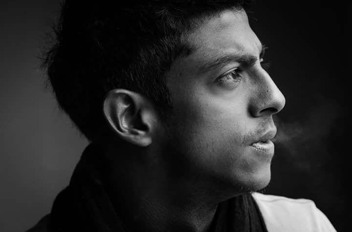 Prashant Ramlall