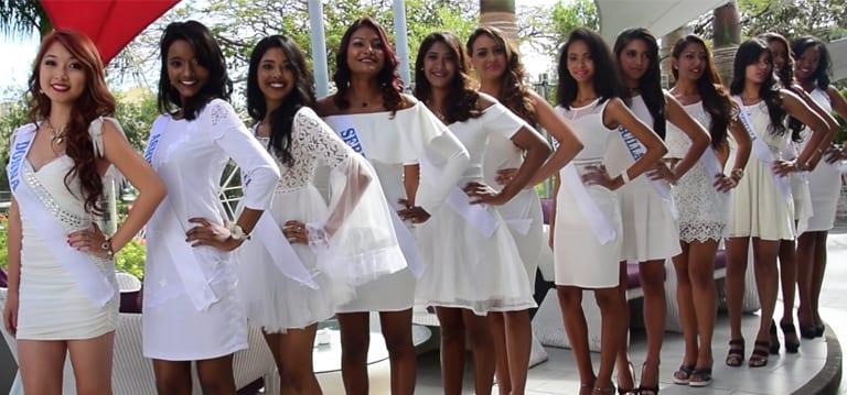 [Vidéo] Découvrez les finalistes de Miss et Mr Mauritius