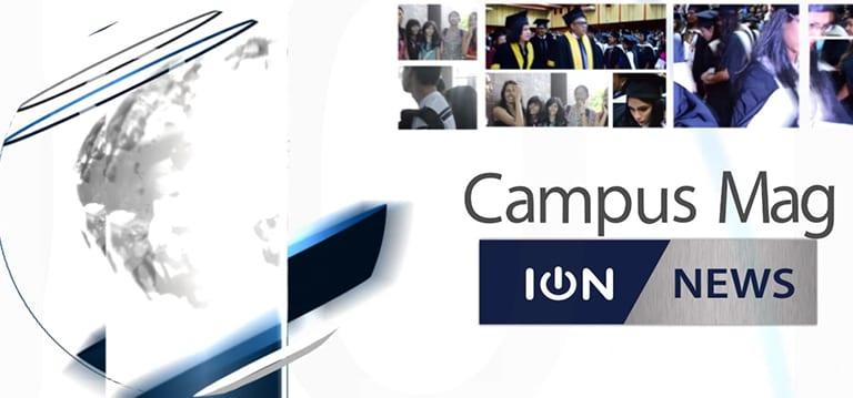 [Vidéo] Campus Mag, le magazine consacré à l'actualité de l'enseignement supérieur à Maurice