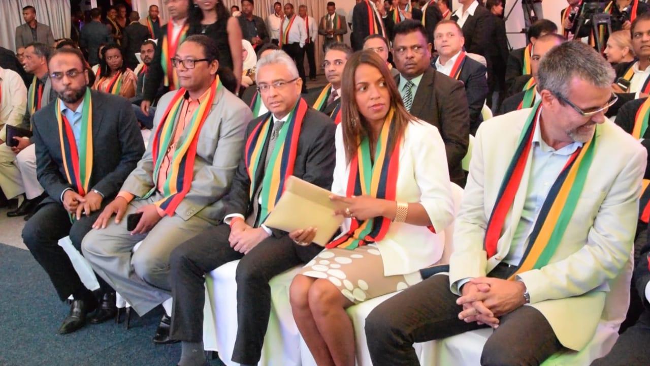 [Vidéo] Le secteur privé invité à contribuer à l'organisation des Jeux des îles