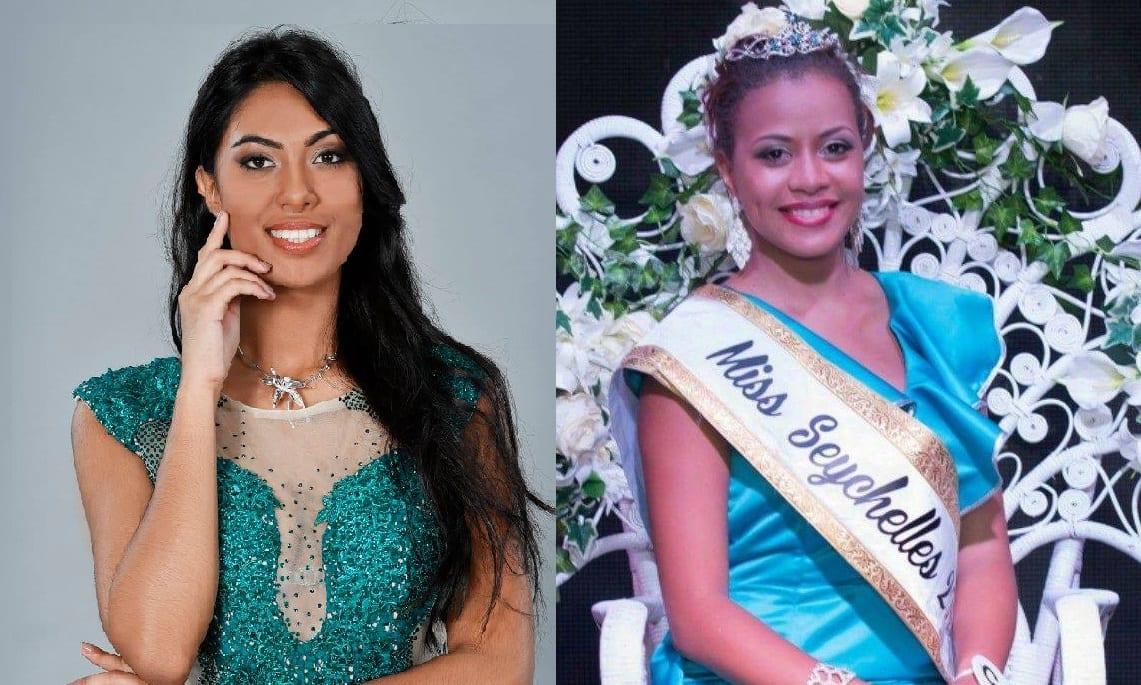 [Vidéo] Deux nouvelles Miss élues à La Réunion et aux Seychelles