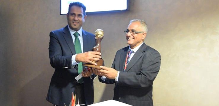 [Vidéo] Air Mauritius veut agrandir son lounge primé pour accueillir davantage de voyageurs