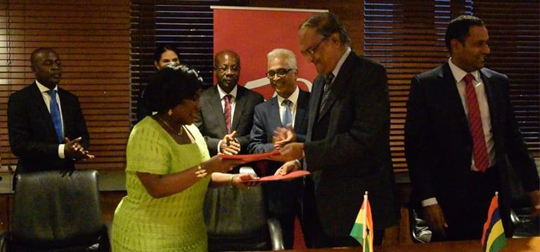 [Vidéo] Le Ghana utilisera l'expertise d'Air Mauritius pour créer une nouvelle ligne aérienne