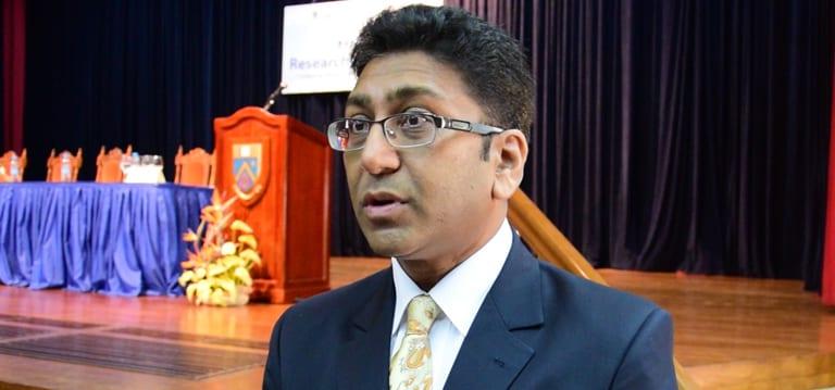 [Vidéo] Dhanjay Jhurry: «L'université de Maurice a quadruplé son budget de recherches»
