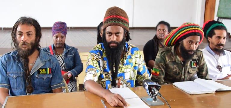 [Vidéo] Les rastas fondent une association pour mieux faire connaître leur culture