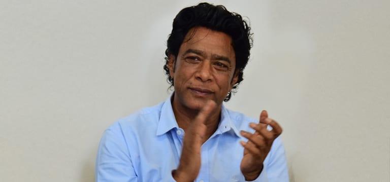 Nando Bodha lance un appel en faveur des élèves d'origine chagossienne