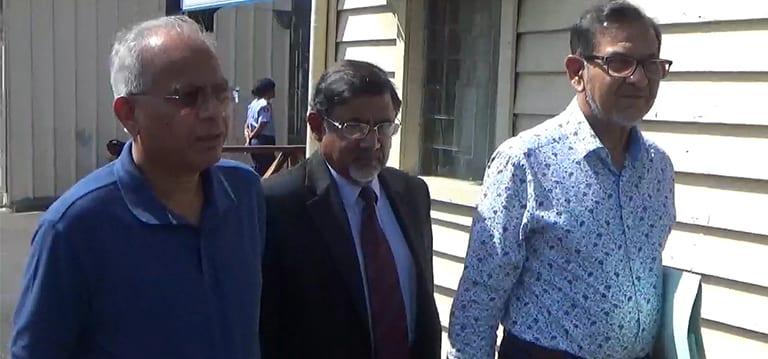 [Vidéo] Le Défi Media Group porte plainte suivant des «allégations malveillantes» dans l'express