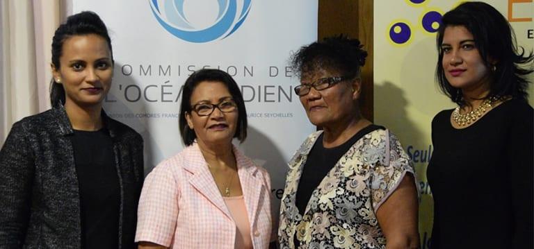 [Vidéo] Maurice accueille la deuxième édition du Salon Made in Femmes