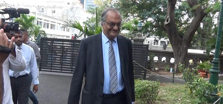 [Vidéo] Manraj: Ne pas présenter la vente de Britam au Conseil des ministres fut un «gros risque»